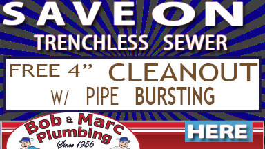 Inglewood, ca Trenchless Sewer Services
